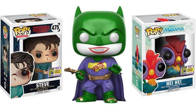 f4907b0dd47 Funko Just Revealed All These Limited Edition Pop Dolls And You'll ...