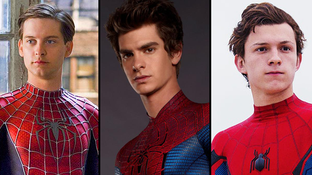 QUIZ: Which Spiderman Should Actually Be Your Boyfriend