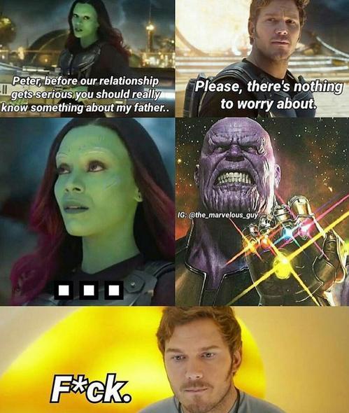 marvel meme 12