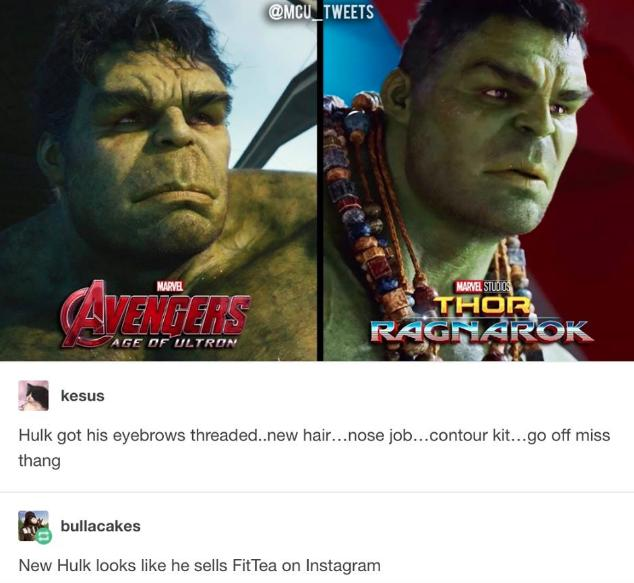 17 Marvel Memes Only True Superhero Fans Will Find Hilarious