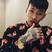 Image 9: Jay Park Instagram Selfie