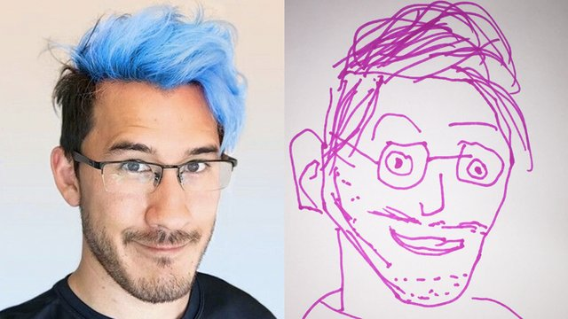 QUIZ: We Did Some More Terrible YouTuber Drawings