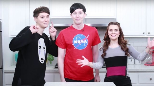 QUIZ: Can You Match The YouTuber To Their Baking Creation