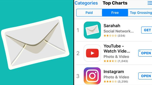 Sarahah Just Revealed Their Total Number Of Users And You're