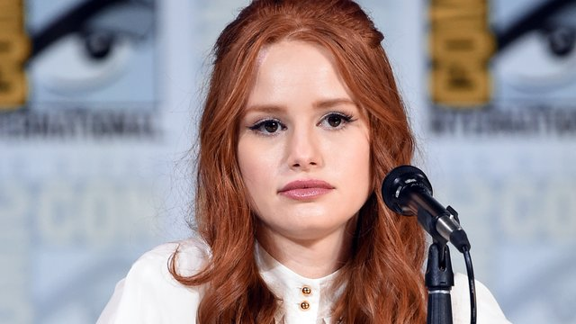 Madelaine Petsch Had A Really Scary Moment With A Fan And
