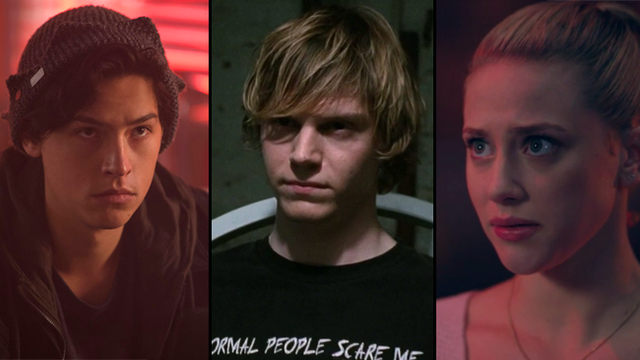 Three Huge Riverdale Actors Were In American Horror Story And
