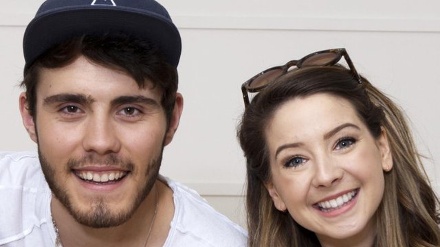 Zoe and alfie dating announcement on facebook