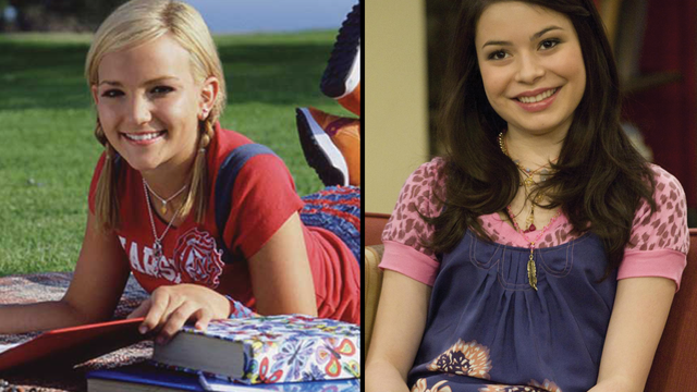 Quiz Are You More Zoey 101 Or Icarly Popbuzz