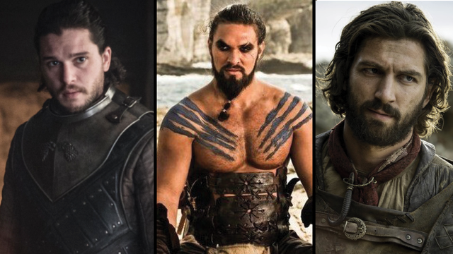 Quiz Which Daenerys Love Interest Would You Date On Game