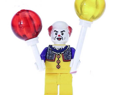 it lego pennywise