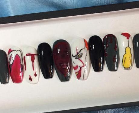 it nail art