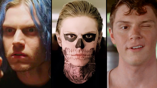 QUIZ: Which Evan Peters Character Should Be Your Boyfriend? - PopBuzz