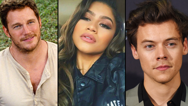 Top Celebrity Quizzes, Trivia, Questions & Answers ...