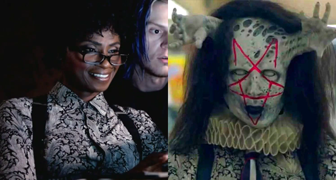 American Horror Story Clown - Beverly