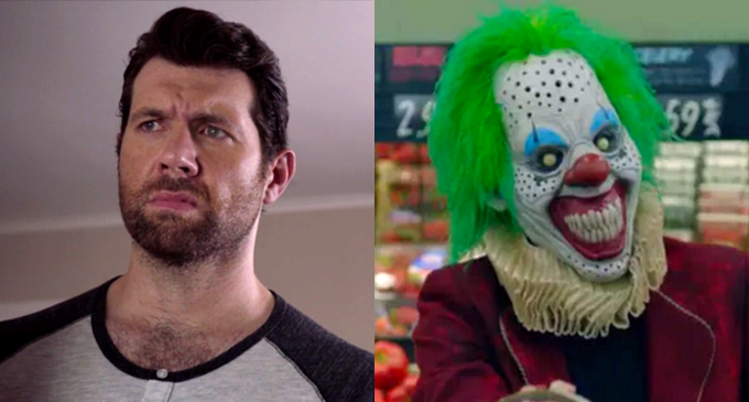 American Horror Story Clown - Harrison