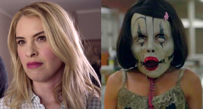 American Horror Story Clown - Meadow