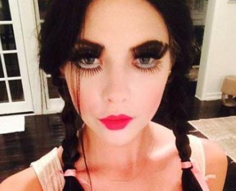 Ashley Benson Halloween