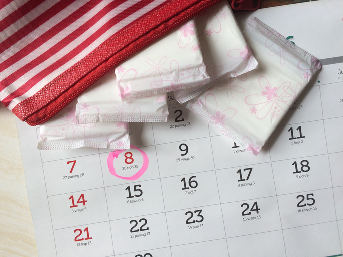 Every Girl Should Be Able To Skip School For Period Pain Without