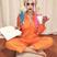 Image 1: Halsey Harley Quinn Halloween