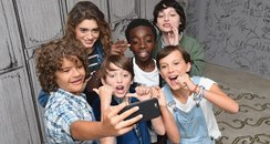 Stranger Things The Ultimate List Of The Cast S Social Media Accounts