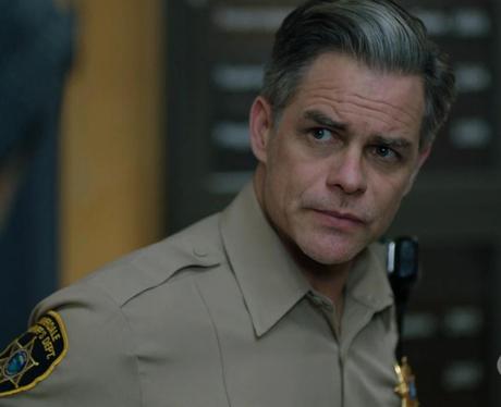Sheriff Keller