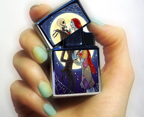 Jack & Sally Lighter
