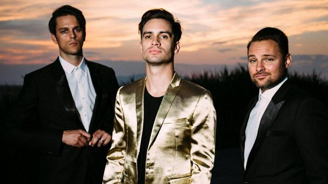 Features - Panic! At The Disco - Artists - Music - PopBuzz