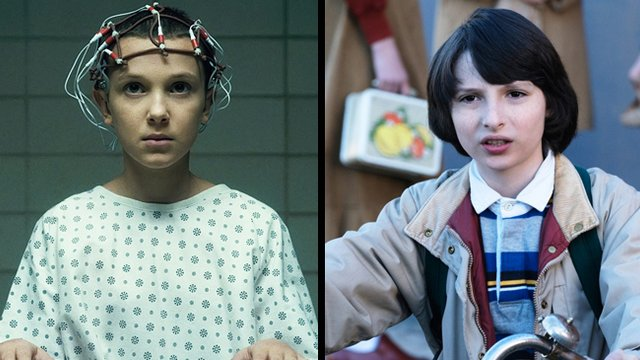 QUIZ: Which Stranger Things Character Are You, Really? - PopBuzz