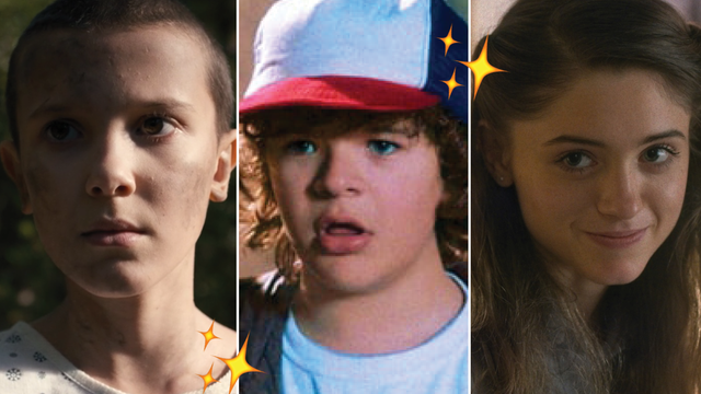 Quiz Which Stranger Things Character Are You Based On Your Zodiac