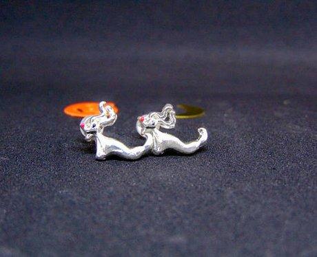 zero earrings