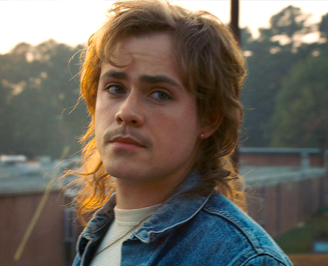 Stranger Things Billy Dacre Montgomery Age