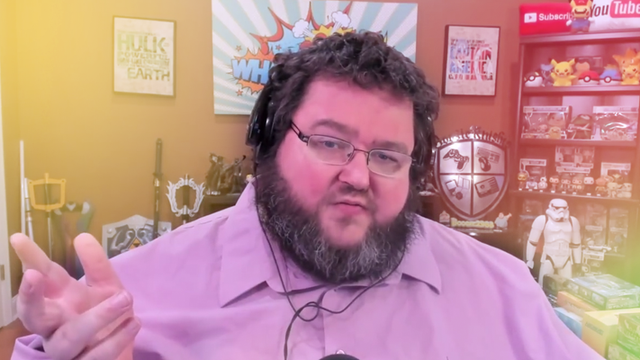 Boogie2988 Returns To Youtube After Gastric Bypass Recovery We The