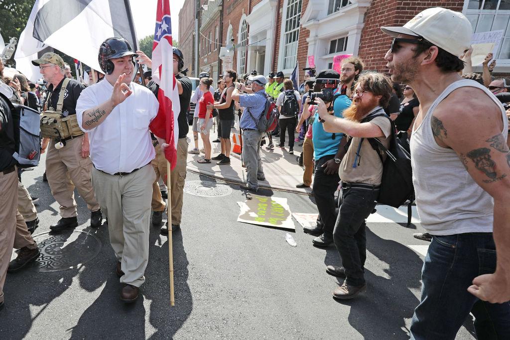 Charlottesville Riots