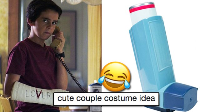 22 \u0027Couples Costume Idea\u0027 Memes That Will Make You Scream