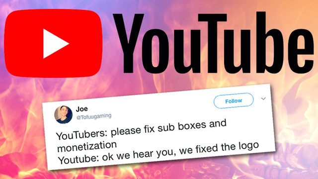 YouTube Just Got A Massive Redesign And Creators Aren't Here
