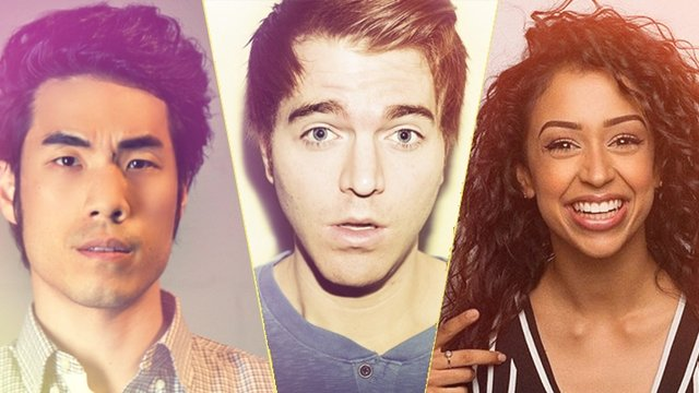 here are all the youtubers nominated for streamy awards we the