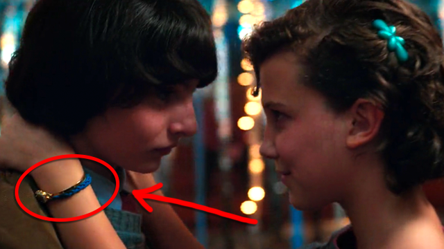 stranger things 2 the one heartbreaking detail about eleven and