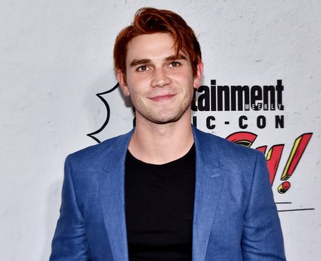 KJ Apa Riverdale salary