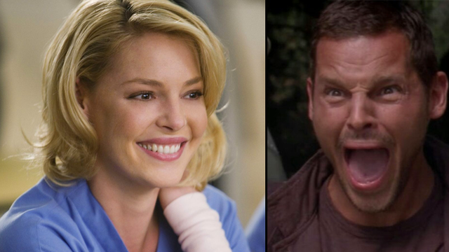 Izzie Is Coming Back To \