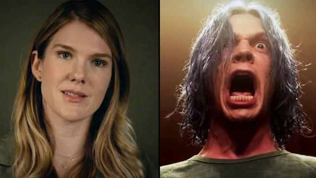 Lily rabe american horror story asylum 3