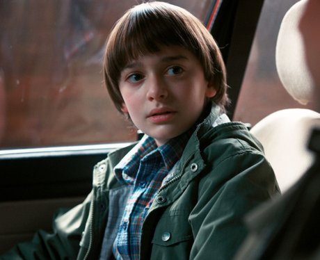 Stranger Things Will Byers Noah Schnapp Age