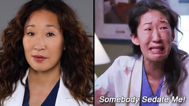Cristina Yang Will Probably Return To \