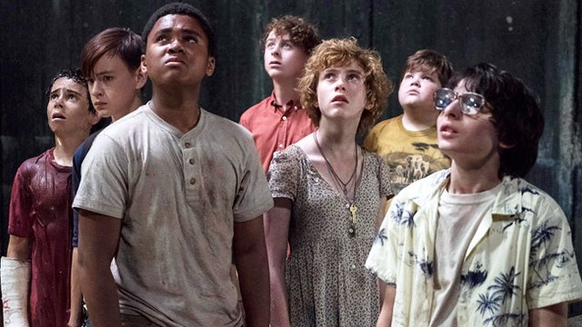 Image result for it losers club