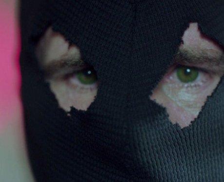 The Black Hood Riverdale