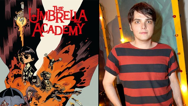 umbrella academy - photo #8
