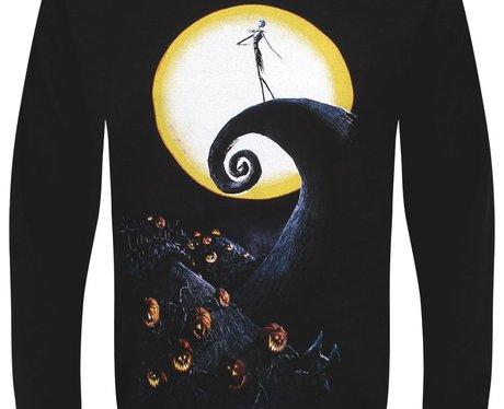 nightmare jumper