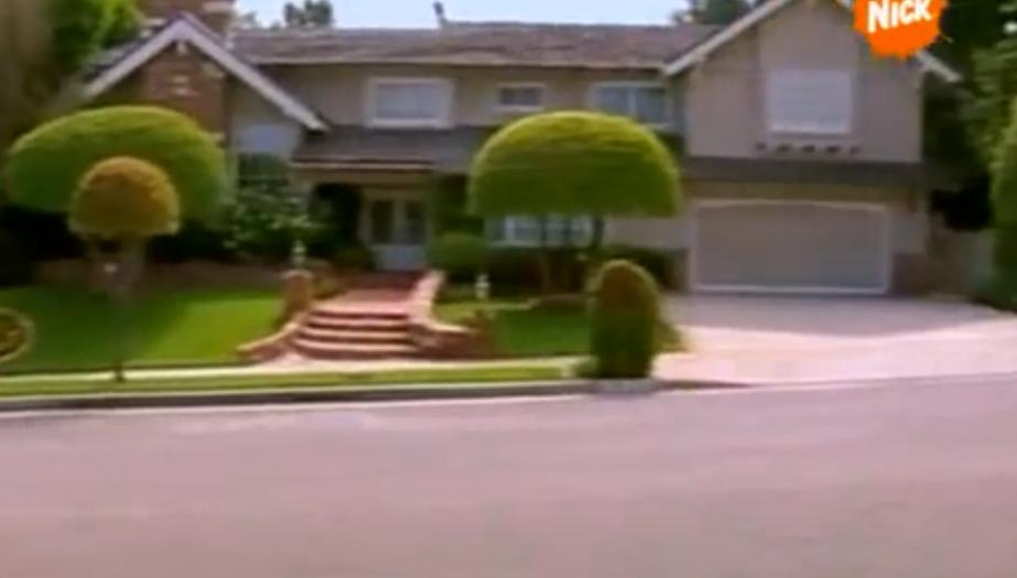 Drake and Josh house
