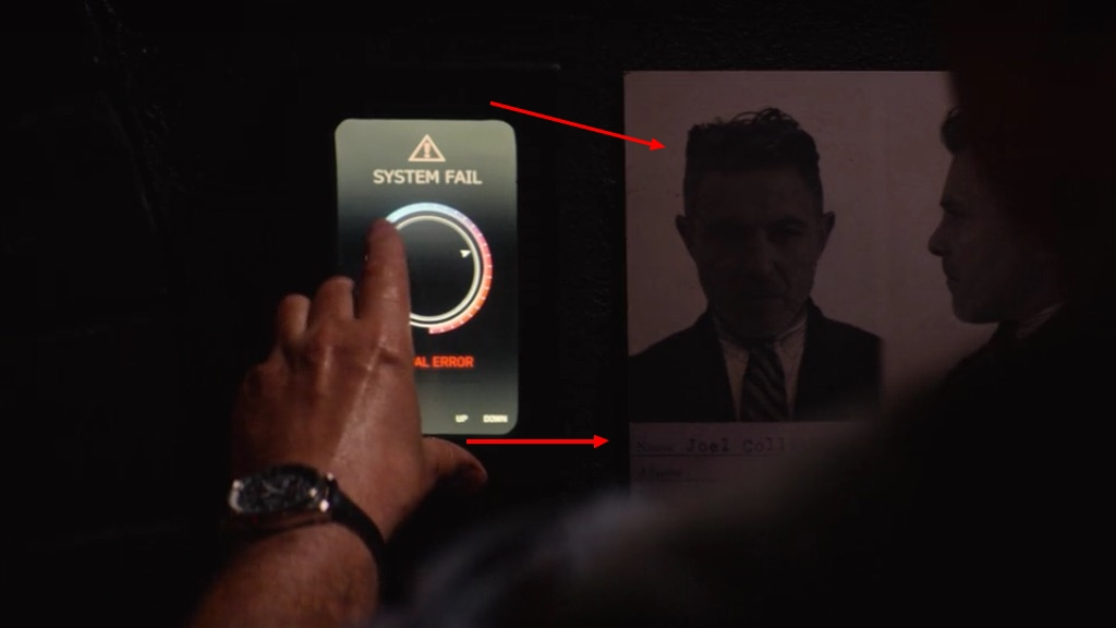 Black mirror Easter Egg 10