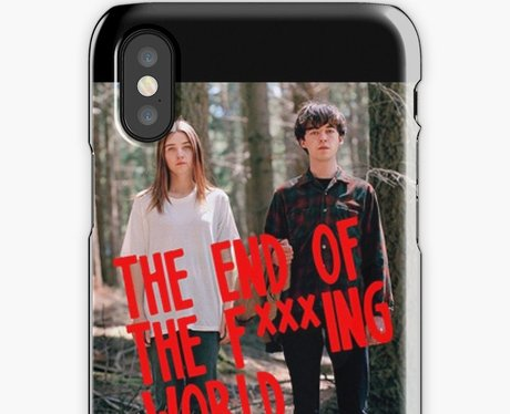 The End Of The Fucking World Merch 3