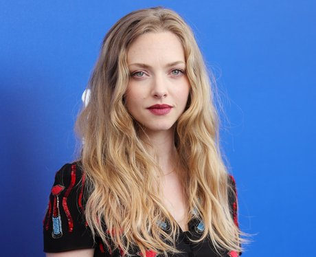 How to pronounce Amanda Seyfried